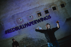 RB Paperwings