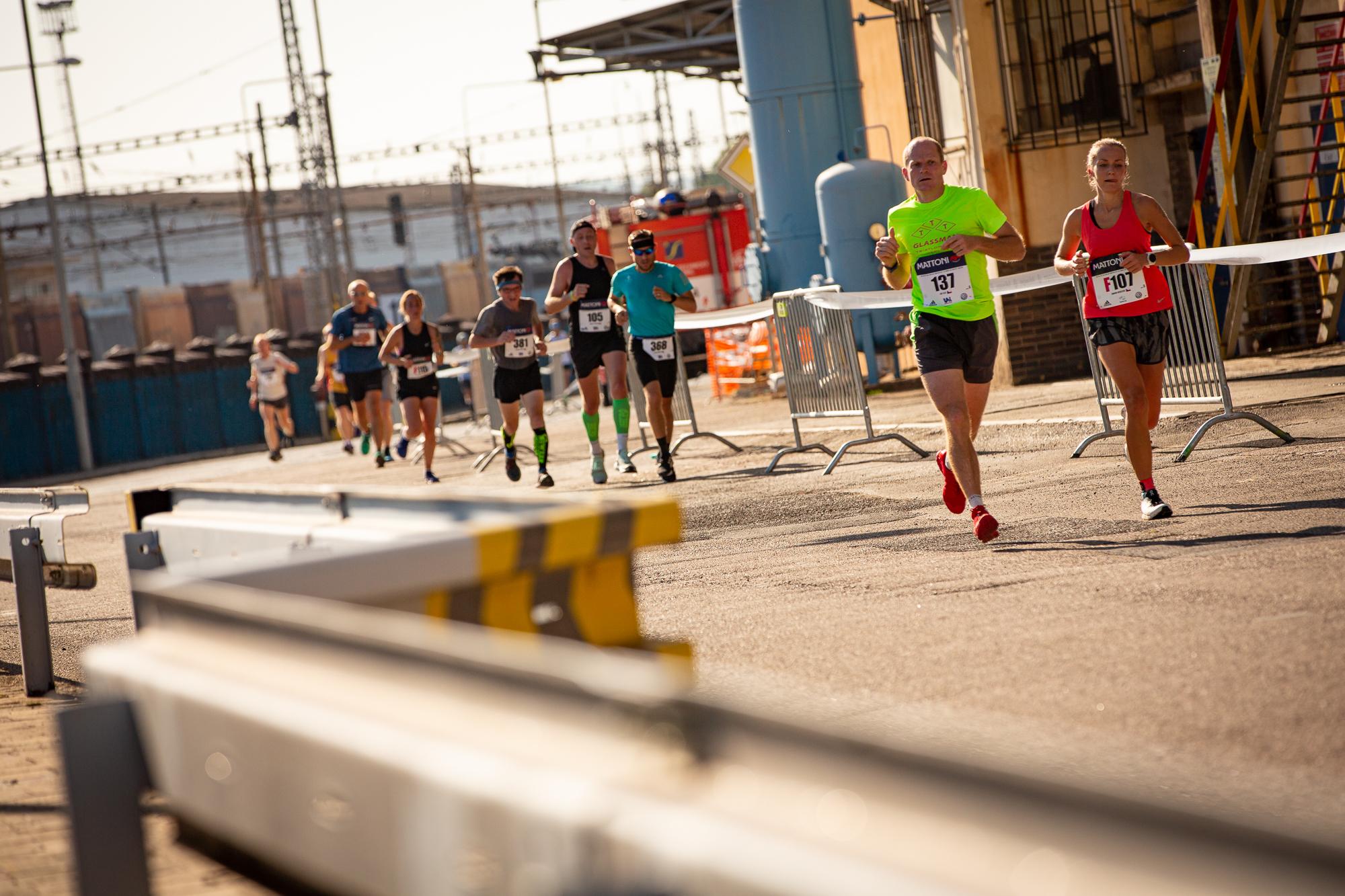 Run Czech Ústí nad Labem