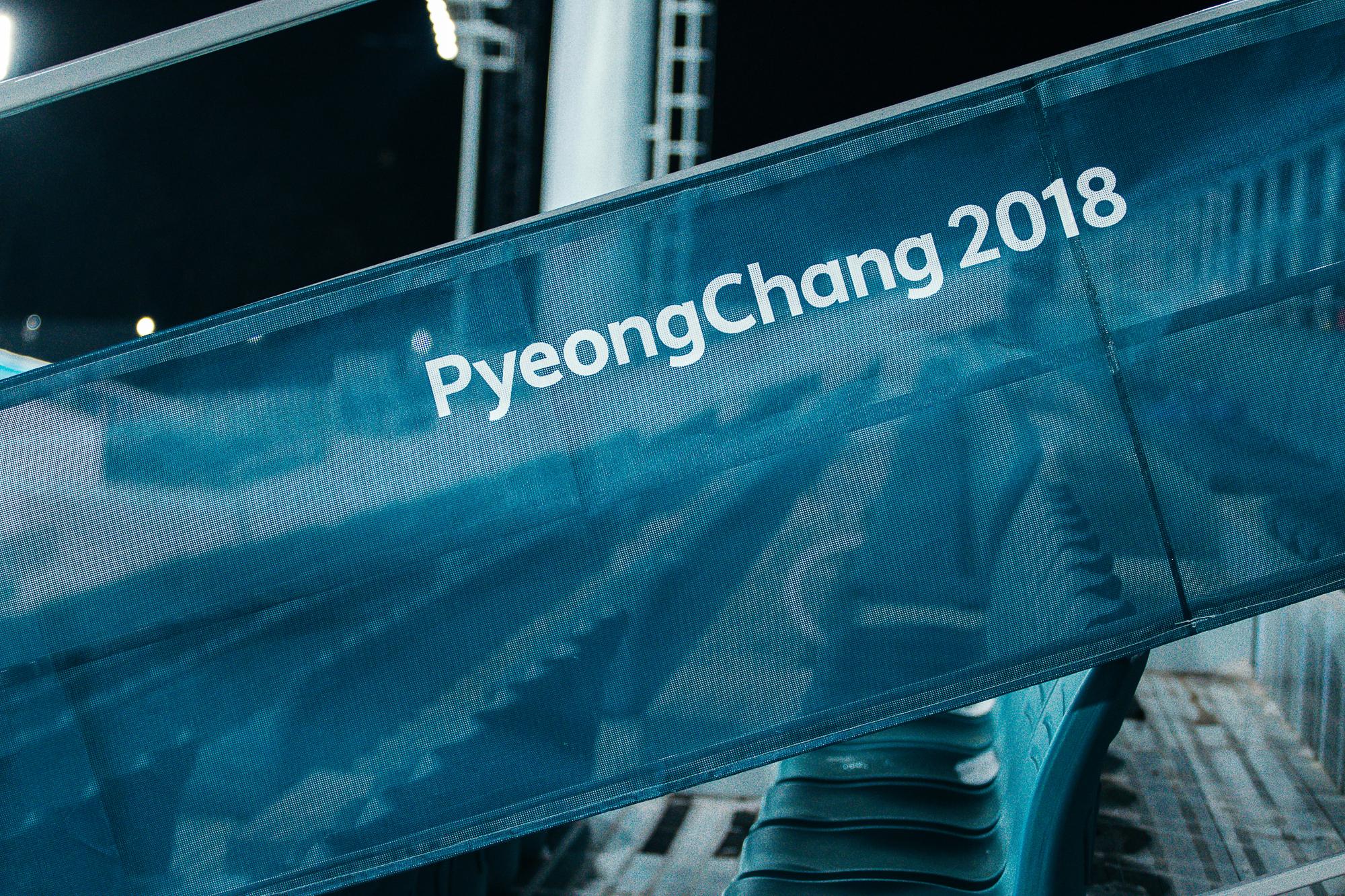 ZOH Pchjongčchang 2019