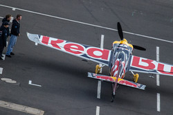 Martin Šonka, Red Bull Air Race
