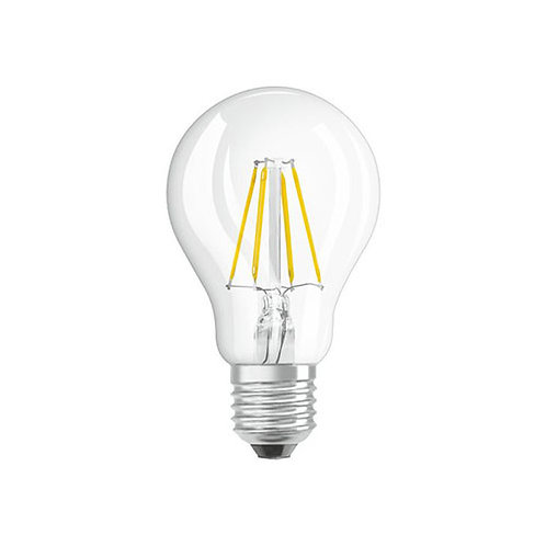 LED S CLA40 4W/827 230V FIL
