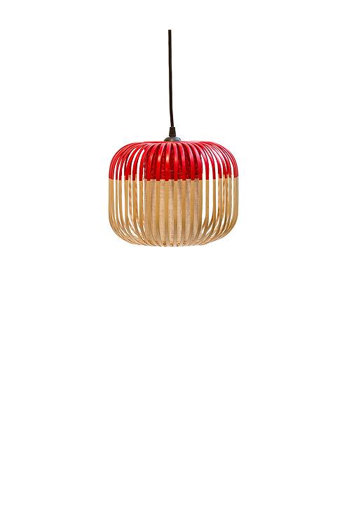 დასაკიდი სანათი Suspension Bamboo Light Xs Rouge