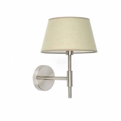 კედლის სანათი Mitic Beige Wall Lamp