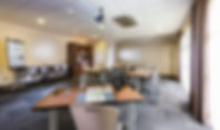 Des salles de réunion à louer dans les hôtels et les restaurants partenaires du Bureau des Congrès