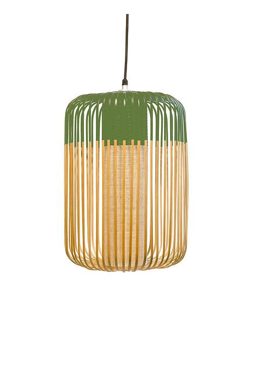 დასაკიდი სანათი Suspension Bamboo Light L Vert