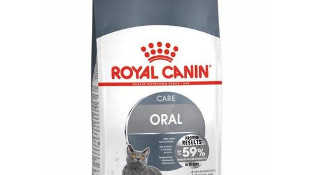 Royal Canin Oral Care(Dental) 3.5KG