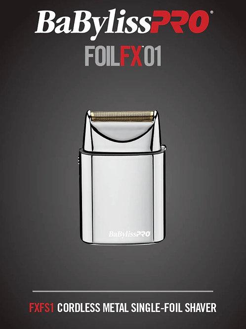 Babyliss FX Single Foil