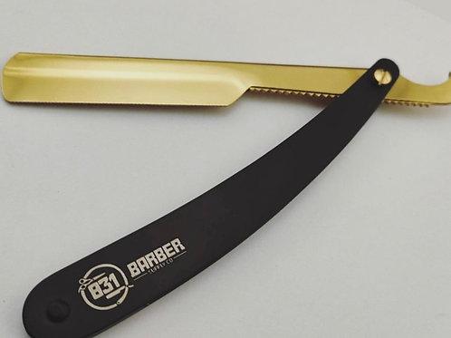 831 Barber Signature Razor