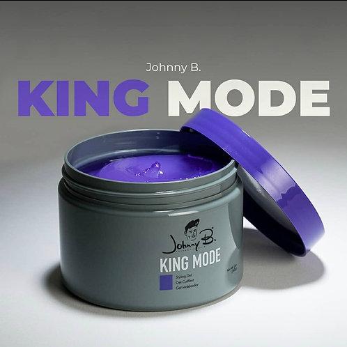 Johnny B King Mode🥶