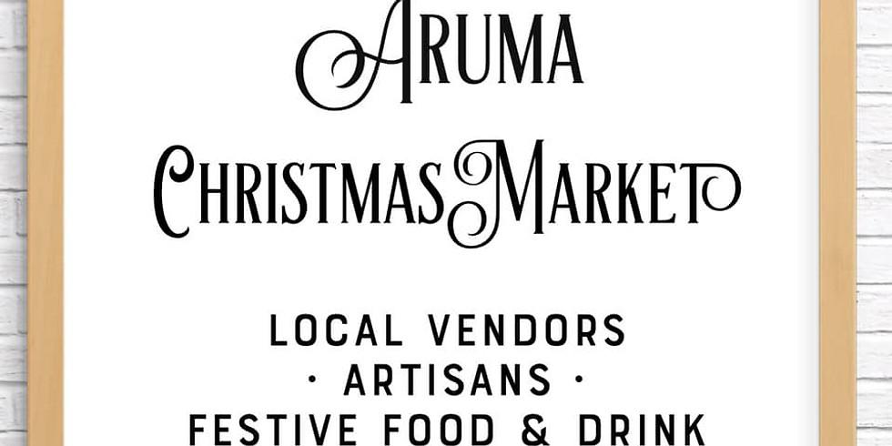 Aruma Christmas Market