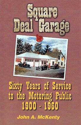 Square Deal Garage