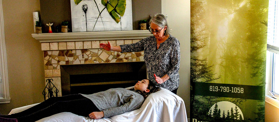 What Is Holy Fire Reiki?