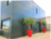 Atelier Showroom Aloha Grafic Sérigraphie