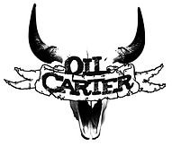 logo oil carter