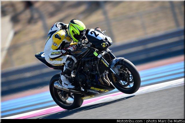 Zanetto Laurent 65 Moto Piste