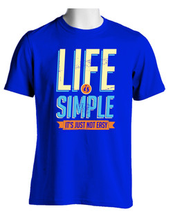 sérigraphie tee shirt 3 couleurs