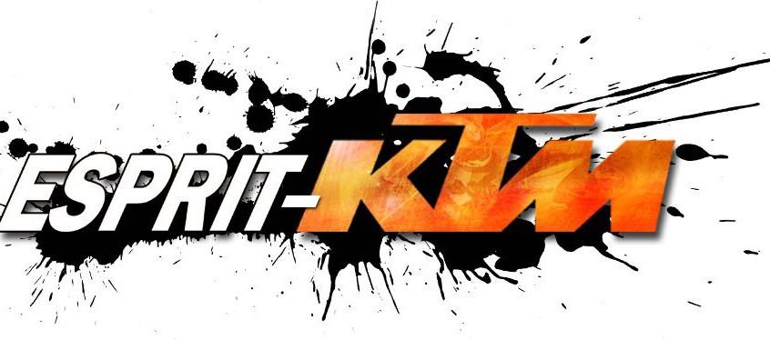 Esprit KTM Logo