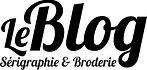 Blog impression serigraphie broderie