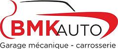 BMK Auto garage carrosserie sérigraphie broderie Aloha Grafic