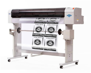 Imprimante fabrication film Aloha