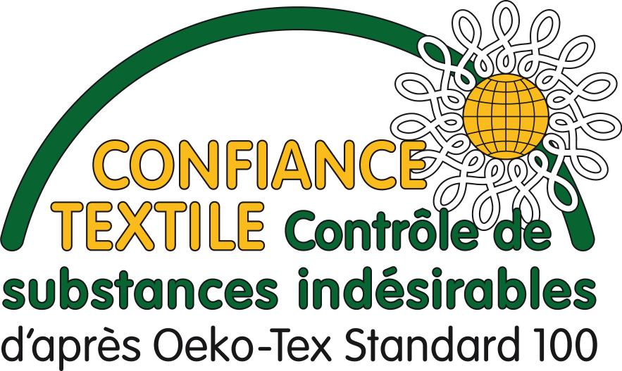 Oeko-tex standard Aloha Grafic
