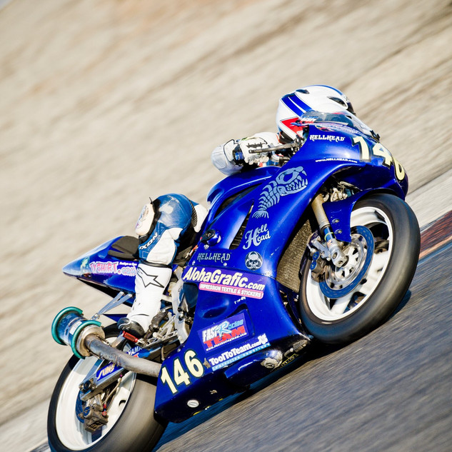 Franck Morel - Twenty Racing Team