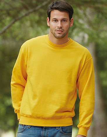 Sweatshirt fruit of the loom
