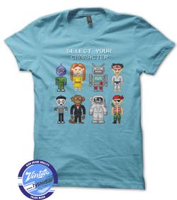 imprimer t shirt, numérique flocage