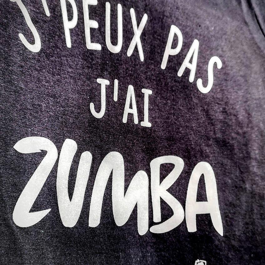 Sérigraphie t shirt association