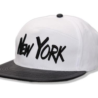 Snapback New York pour le site www.Teez.fr