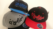 PROMOTION SNAPBACK + BRODERIE