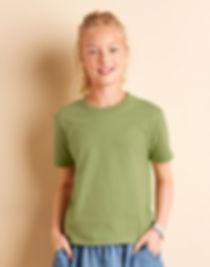 serigraphie tee shirt enfant