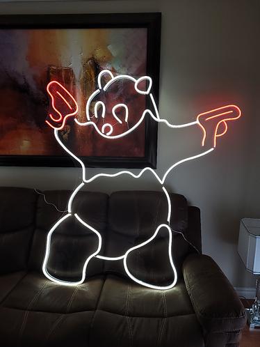 Bear Custom Neon Signs 🇨🇦