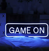 Game on for Gaming Room 45cm