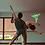 Thumbnail: Ballerina Neon Sign