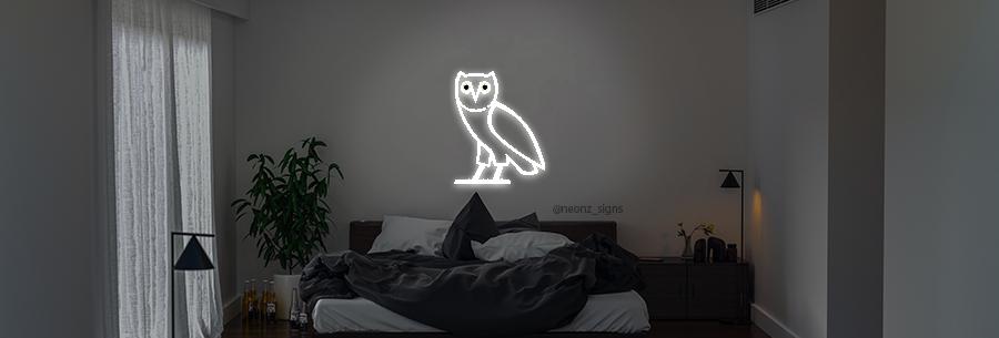 Ovo Neon Sign
