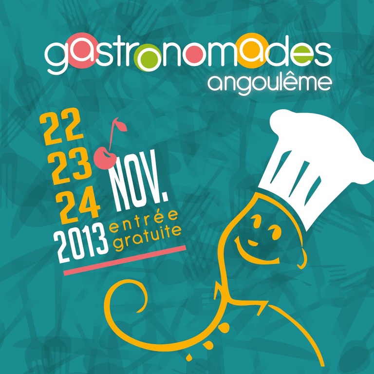 Les Gastronomades Angoulême