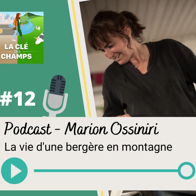 Podcast La Clé des Champs