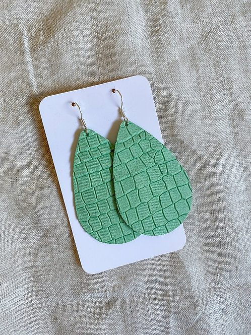 Mint Lizard