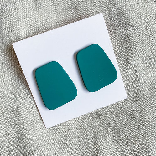 EVERYDAY | MATTE TEAL