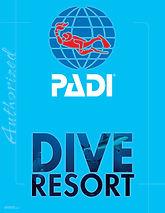 PADI dive shop port douglas