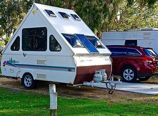Caravans Insurance