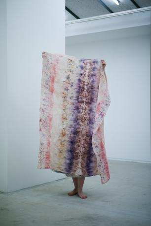 botanical dye multi cloth