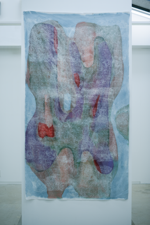 """batik cloth """"water fabric"""""""
