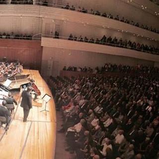 triple concerto at Lucerne festival