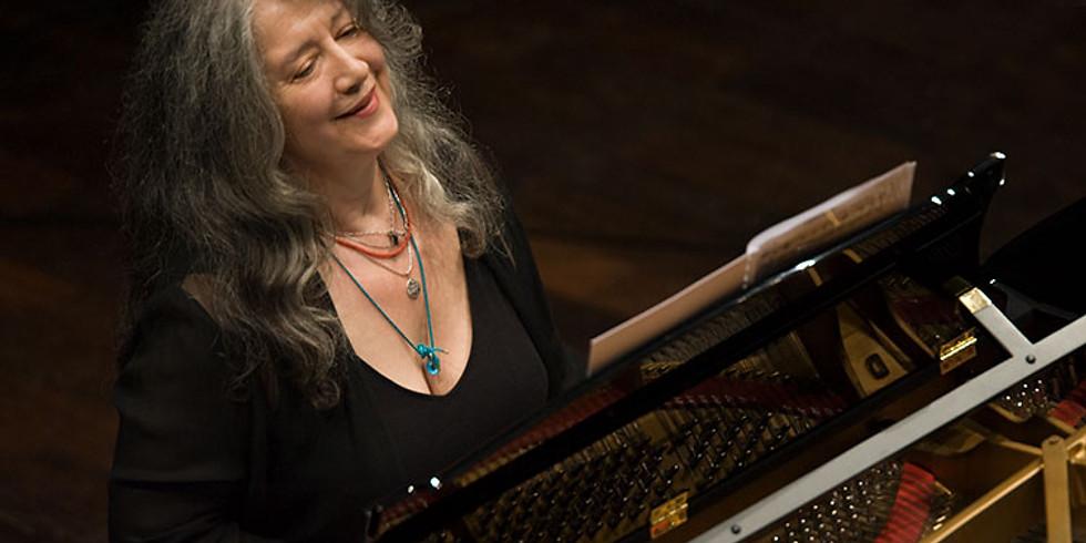 Martha Argerich Festival 2019