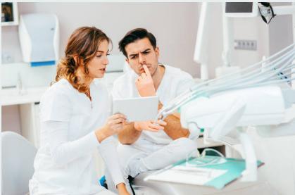 Controle e gestão de caixa para clínicas odontológicas