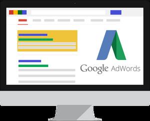 Google Adwords para dentistas