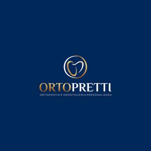 Logopara OrtoPretti FUNDO AZUL.png