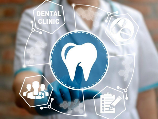 4 ações de marketing digital para dentistas